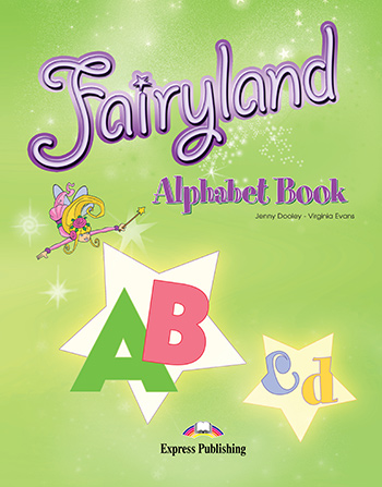 Fairyland 3: Alphabet Book