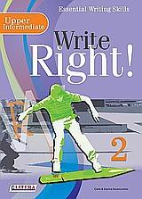 Write Right 2: Upper Intermediate