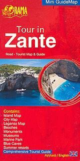 Tour in Zante