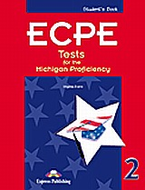 Tests for the Michigan ECPE 2: Student΄s Book