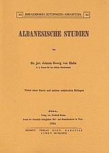 Albanesische Studien