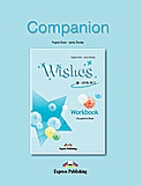 Wishes B2.2: Workbook Companion