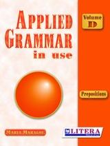 Applied Grammar D