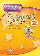 Fairyland 2: Interactive Whiteboard Software