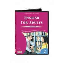 ENGLISH FOR ADULTS 2 CD CLASS