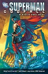 Superman - Godfall: Η πτώση ενός θεού