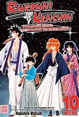Rurouni Kenshin: Η ρομαντική ιστορία του ξιφομάχου της εποχής Μέιτζι