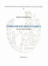 Ecoles francaises en Grece