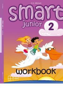 SMART 2 JUNIOR WORKBOOK
