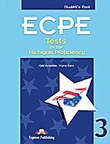 Tests for the Michigan ECPE 3: Student΄s Book