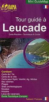 Tour guide a Leucade