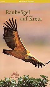 Raubvogel auf Kreta