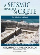 The Seismic History of Crete