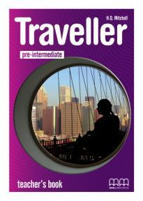 TRAVELLER PRE-INTERMEDIATE TEACHER'S BOOK