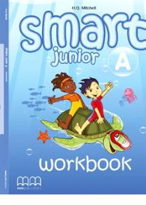 SMART JUNIOR A WORKBOOK