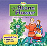 The Stone Flower: Multi-ROM (Audio CD / DVD Video PAL)