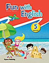 Fun with English 5 Primary: Pupil΄s Book