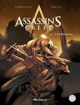Assassin΄s Creed: Συνωμοσία