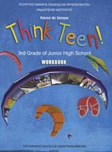 Think Teen!: 3rd Grade of Junior High School: Workbook