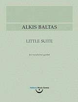 Άλκης Μπαλτάς, Μικρή σουίτα