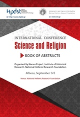 Science and Religion, Βook of Abstracts