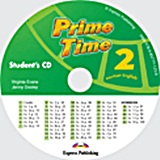 Prime Time 2 American English: Student΄s Audio CD
