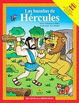 Las hazanas de Hercules