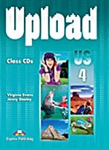 Upload Us 4: Class Audio CDs