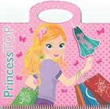 Princess Top Shopping 1