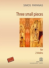 Three Small Pieces