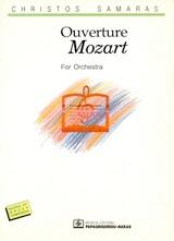 Mozart Ouverture