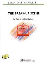 The Break-up Scene