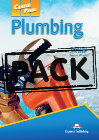Career Paths: Plumbing: Student΄s Pack