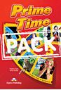 Prime Time 3 American English: Student Book and Workbook