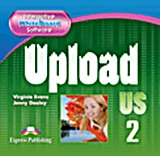 Upload Us 2: Interactive Whiteboard Software