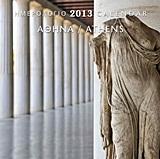 Ημερολόγιο 2013: Αθήνα