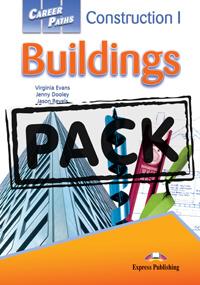 Career Paths: Construction I – Buildings