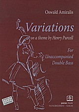 Variations on a Theme by Henry Purcell