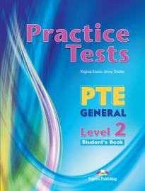 PTE GENERAL 2 B1 PRACTICE TESTS Student 's Book