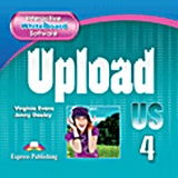 Upload Us 4: Interactive Whiteboard Software