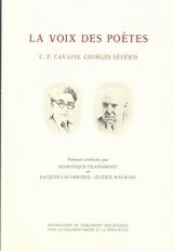 La voix des poetes