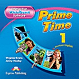 Prime Time 1: Interactive Whiteboard Software