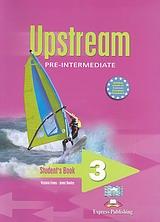 Upstream Pre-Intermediate 3