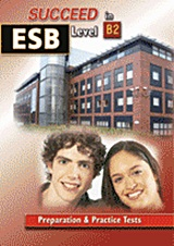 Succeed in ESB: Level B2: Companion: Student΄s Book