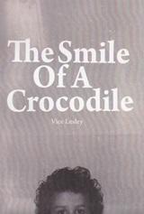 The smile of a crocodile