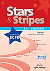 Stars and Stripes Michigan ECPE: Skills Builder: Teacher΄s Book
