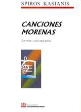 Canciones Morenas