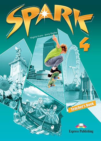 SPARK 4 TEACHER'S BOOK