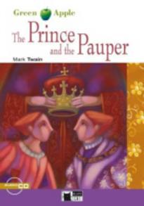 GA 1: PRINCE & PAUPER (+ CD)