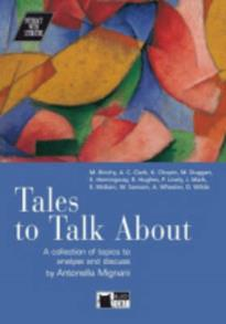 IWL : TALES TO TALK ABOUT (+ CD)